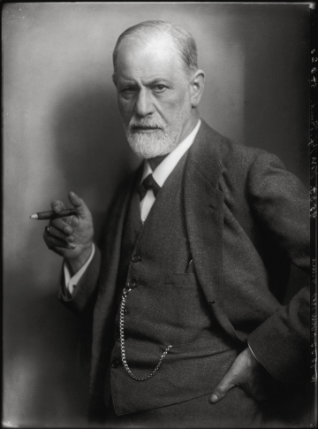 Sigmund Freud*
